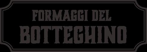Logo Formaggi del Botteghino