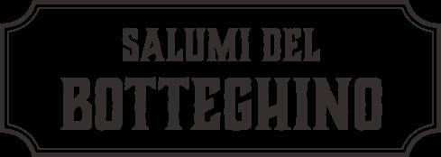 Logo Salumi del Botteghino