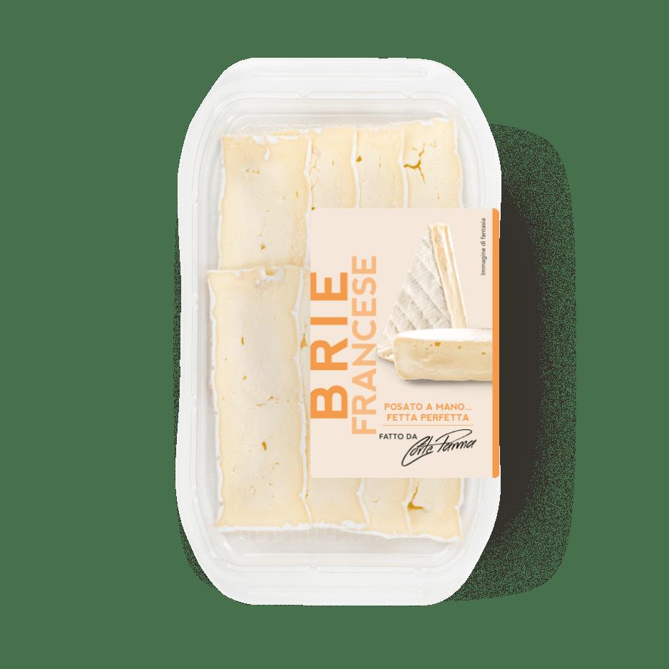 Brie Francese - Corteparma