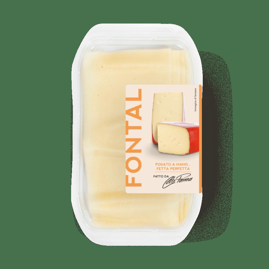 Frontal - Corteparma