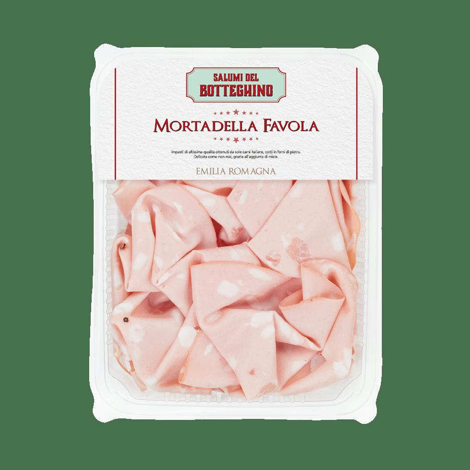 Mortadella Favola - Corteparma